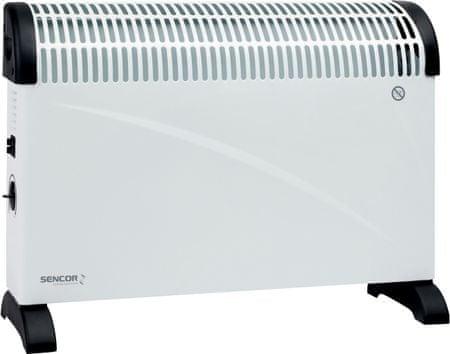 SENCOR SCF 2003 Elektromos konvektor