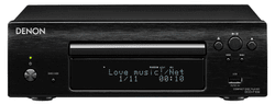Denon DCD-F109 (Black)