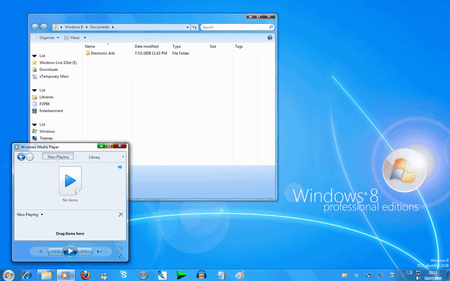 windows 8 pro upgrade from vista
