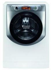 Hotpoint AQ114D 697D EU/B Elöltöltős mosógép, 11 kg, A+++