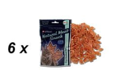 Ontario Snack Dry Csirkés jutalomfalat, 6 x 70g