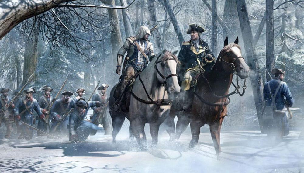 Ubisoft Assassin´s Creed 3 / PC