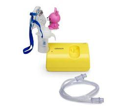 Omron inhalator dla dzieci C801-KD