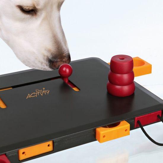 Trixie Dog Activity Move2Win - s predali in keglji