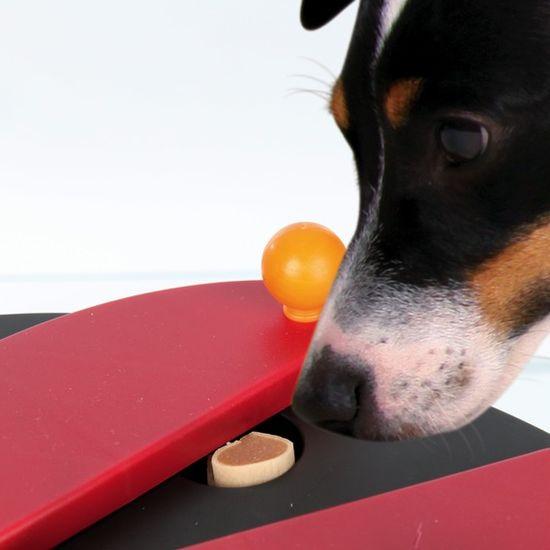 Trixie Dog Activity PUSH AWAY - disk s kolkami