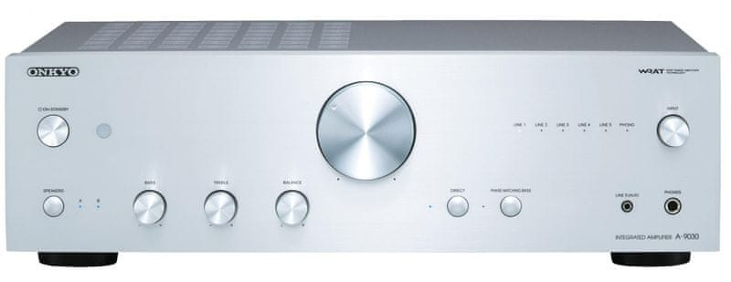 Onkyo A-9030 (Silver)