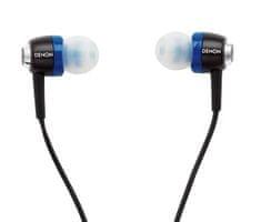 Denon slušalke AH-C101, modre
