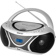 SENCOR SPT 227 CD-s rádió