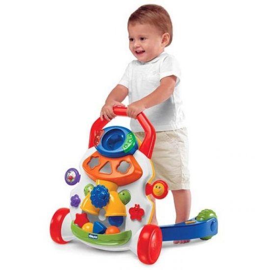 Chicco otroški sprehajalec Activity