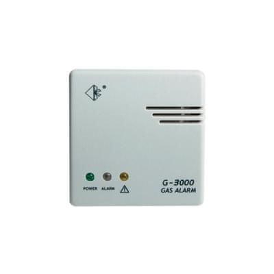 Conrad Cordes detektor úniku plynu CC-3000