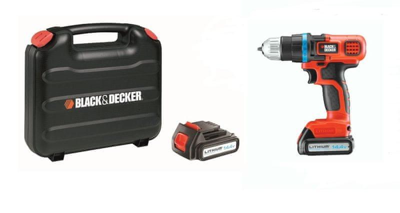Black+Decker EGBL14KB