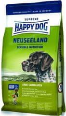 Happy Dog Supreme Neuseeland Kutyaeledel, 4 kg