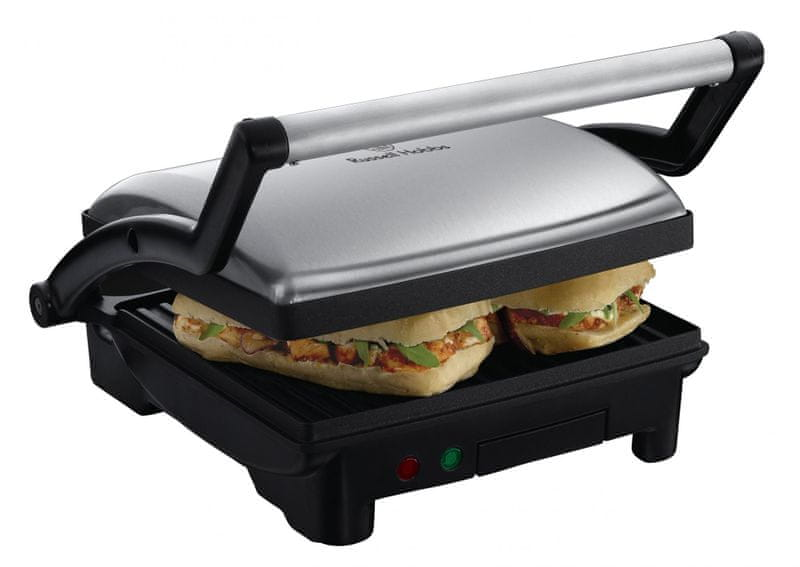Russell Hobbs 17888-56/RH Cook at Home 3in1 Panini
