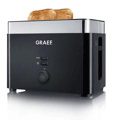 GRAEF TO 62 Kenyérpirító