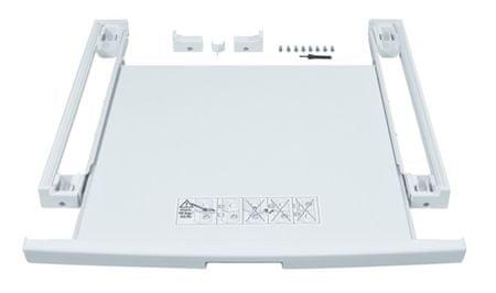 SIEMENS WZ20400 Kihúzható összeépítő keret