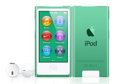 Apple iPod Nano / 16GB - 7. generace