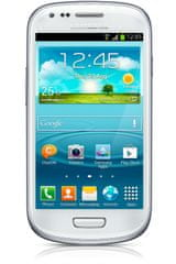Samsung Galaxy S III mini i8200,VE NFC, Ceramic White