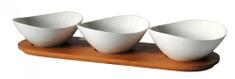 TORO Misa + bambusový podnos 3605622