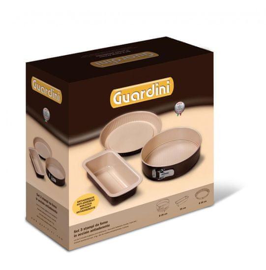 Guardini Sada forem na pečení s nepřilnavou vrstvou G737