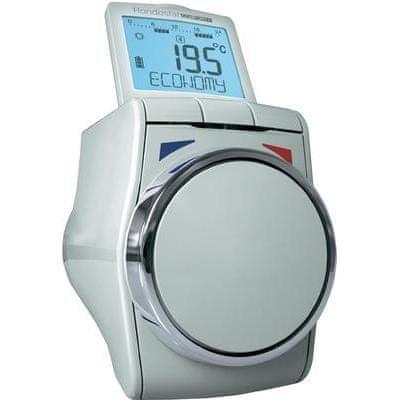 Honeywell Programovatelná termostatická hlavice HR 30 - II. jakost