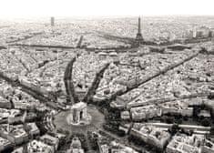 Ravensburger Párizs Puzzle, 1000 db