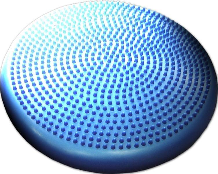 Albert Podložka rehabilitační sedací - čočka 35 cm, modrá