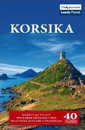 Korsika - Lonely Planet