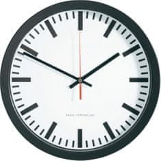Conrad Nádražní hodiny řízené signálem DCF (640251)