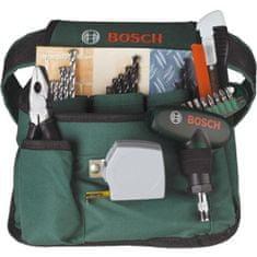Bosch 66-dílná pracovní brašna