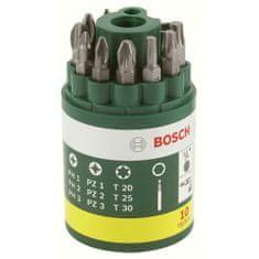 Bosch 10-dijelni set bitova (2607019452)