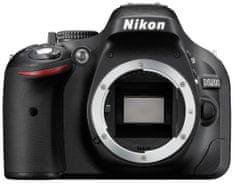 Nikon lustrzanka cyfrowa D5200 Body
