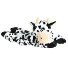 Trixie plišasta krava z zvokom, 48 cm