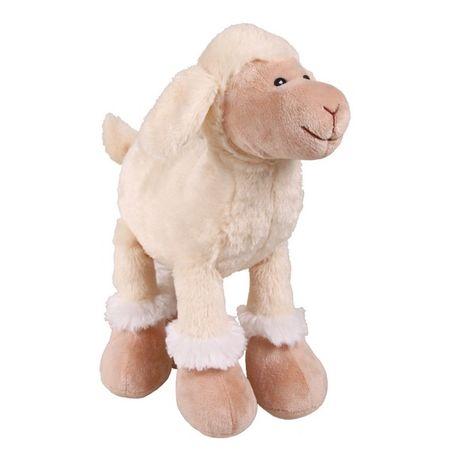 Trixie plišasta ovčka z zvokom, 30 cm