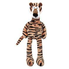 Trixie plišasti tiger z zvokom, 48 cm