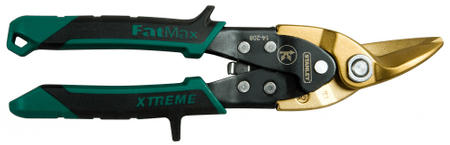 Stanley Nůžky na plech FatMax Xtreme pravé