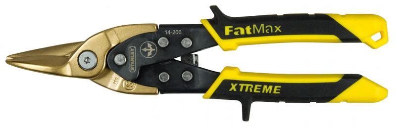 Stanley Nůžky na plech přímé FatMax Xtreme