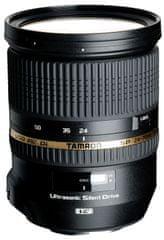 Tamron 24-70 mm f/2,8 SP Di VC USD NIKON (5 let záruka)