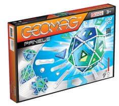 Geomag Panels Mágneses építőjáték, 180 db
