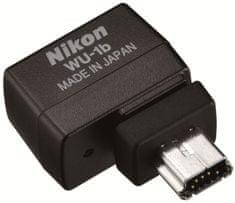 Nikon Adapter bezprzewodowy WU-1b