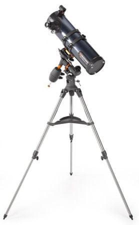 Celestron teleskop AstroMaster 130EQ Motor Drive