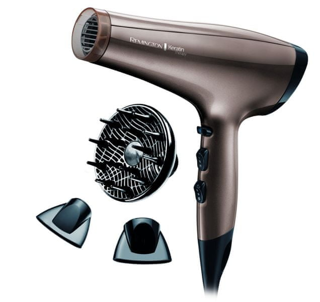 Remington AC8000 E51 Keratin Therapy Pro Dryer