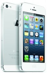 Apple iPhone 5, 32GB, white, refurbished
