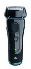 Braun brijaći aparat Series 5-5040S WET&DRY FlexMotionTec