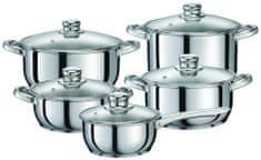 Tefal Zestaw garnków Simply Chef A6079054.