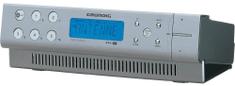 Grundig radio Sonoclock SC-890