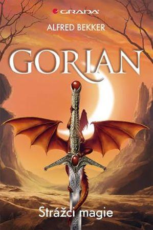 Bekker Alfred: Gorian 2 - Strážci magie