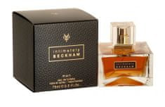 David Beckham Intimately for Men EDT