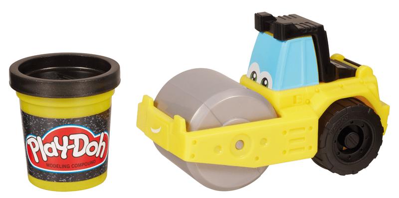 Hasbro Play Doh Tool crew