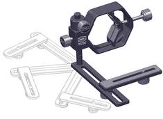 Celestron Clickstop - adaptér pro uchycení fotoaparátu k dalekohledům