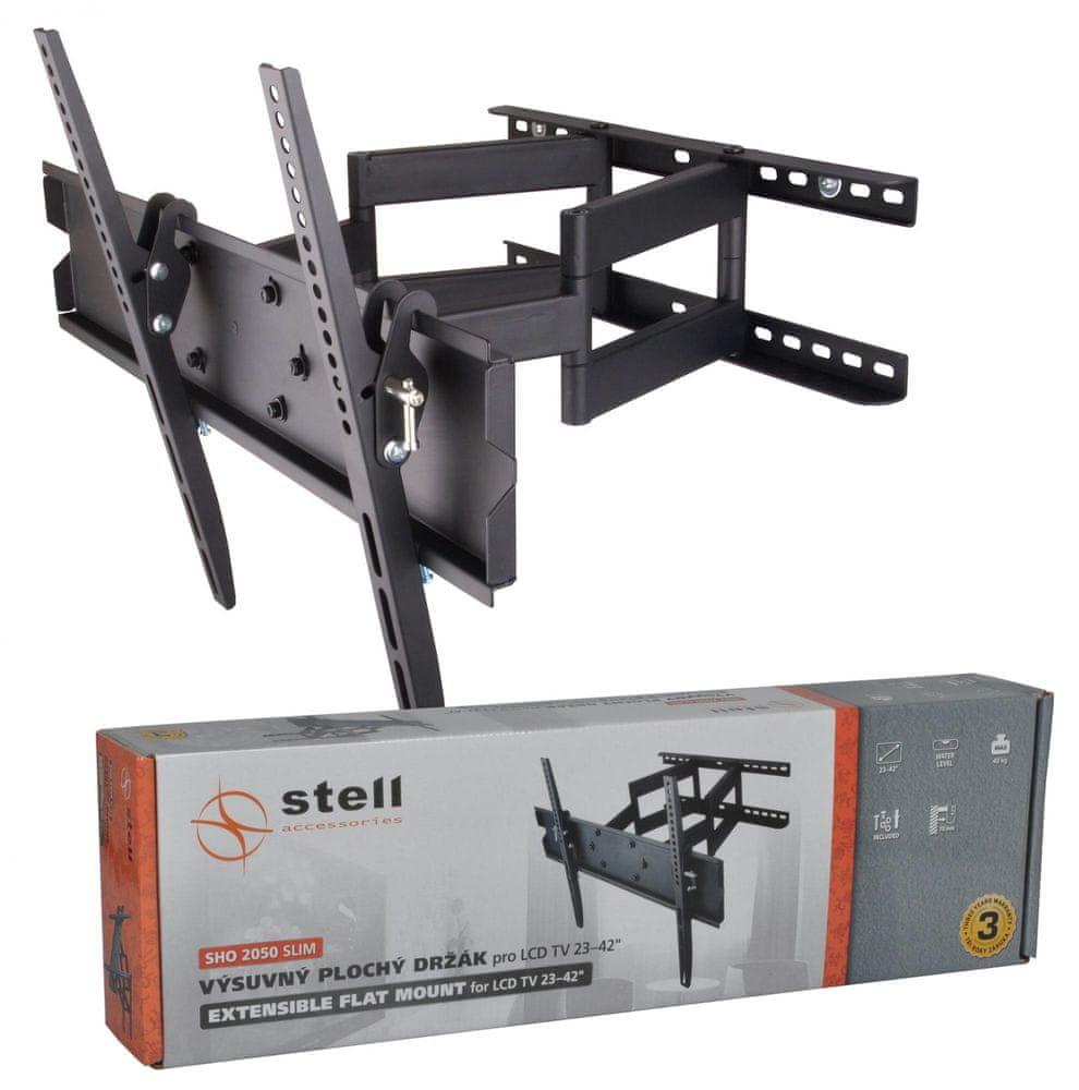 Stell SHO 2050 SLIM (natáčecí držák)
